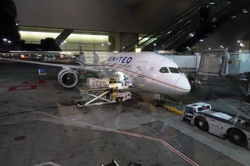UA1, SFO, SIN, 787, dreamliner