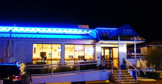 Greek Restaurant, Tarpon Springs, Greek Food