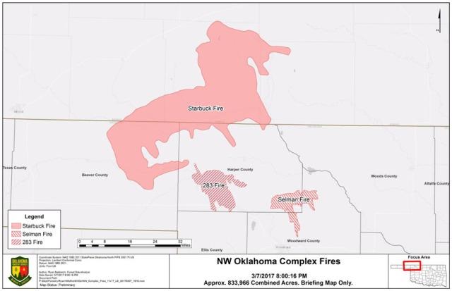 Starbuck Fire, Kansas Oklahoma Fires, wildfires, ashland kansas