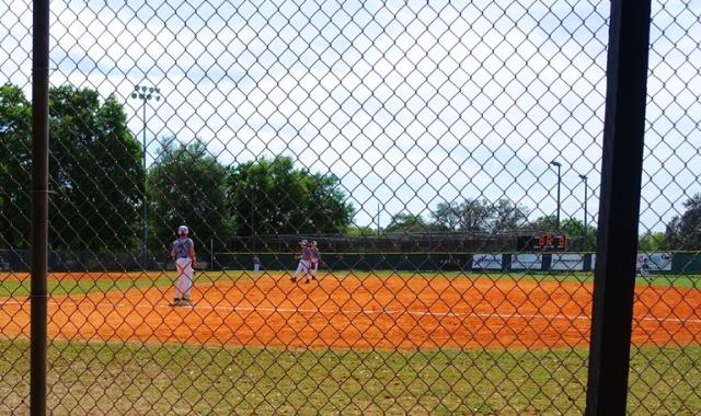 Temple Terrace, Florida, Baseball