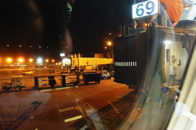 MCI, Kansas City Airport, Gate 69