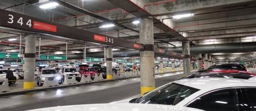 Rental Car, Tampa Airport