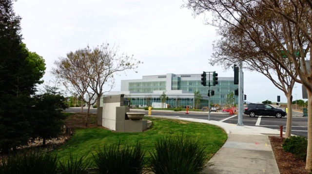 East County Hall of Justice, Dublin, California, Alameda County