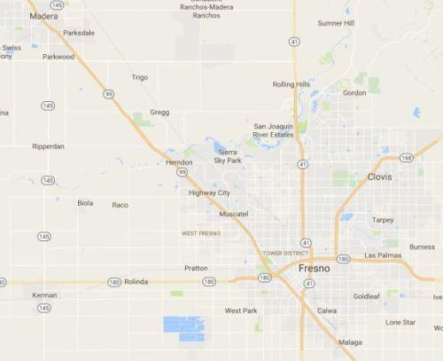 Fresno California, Cracker Barrel, California Cracker Barrel