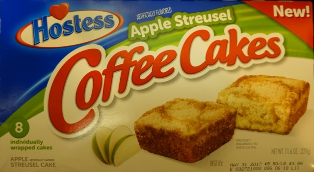 Hostess Cakes, Coffee Cakes, Cake Flavors