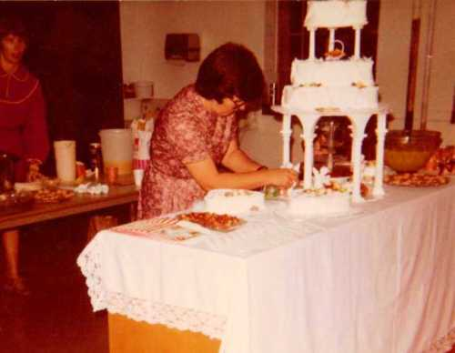 Wedding Cake, cake decorating, weddings