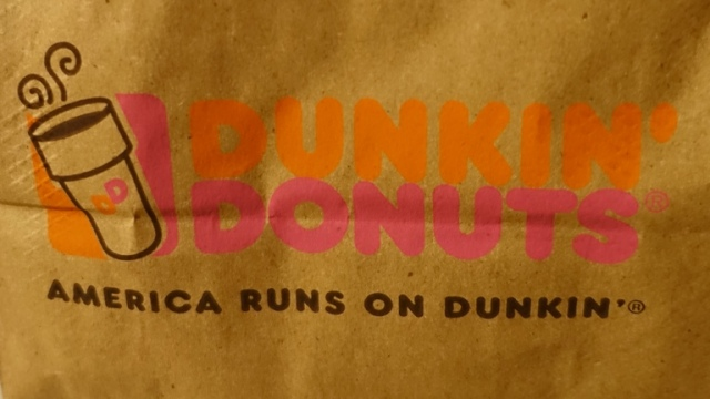 Dunkin Donuts, Donuts, National Donut Day