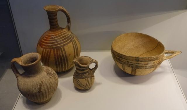 Cypriot Ware, Israel Museum