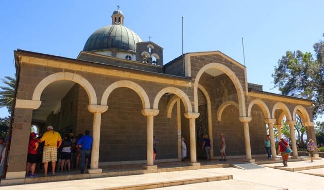 Beatitudes, Sea of Galilee, Sermon on the Mount