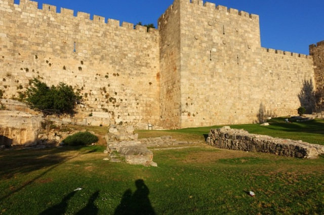 Gabbatha, Place of the Stone Pavement, Pilate, Jesus Condemmed