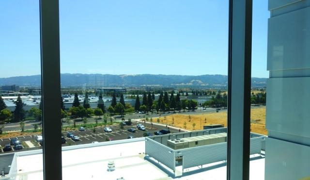 ECHOJ Dublin, California, Alameda County Courts, East County Hall of Justice