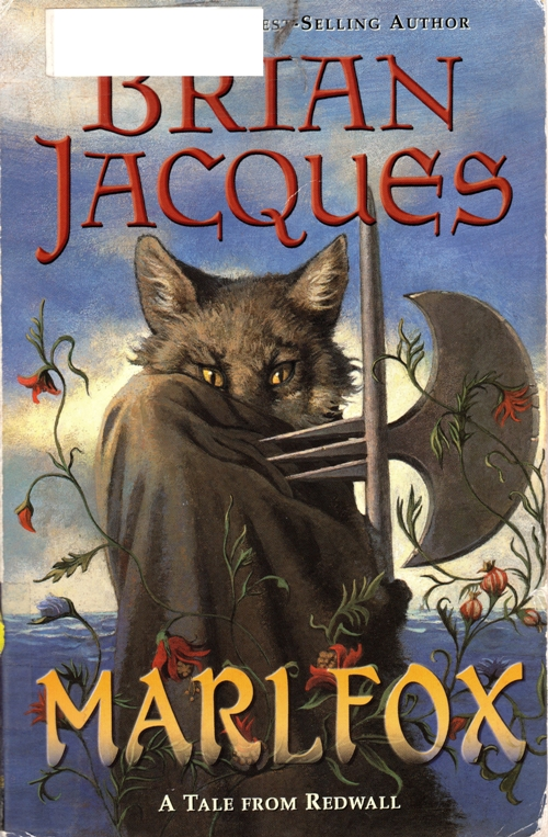 Marlfox, Brian Jacques, Redwall series