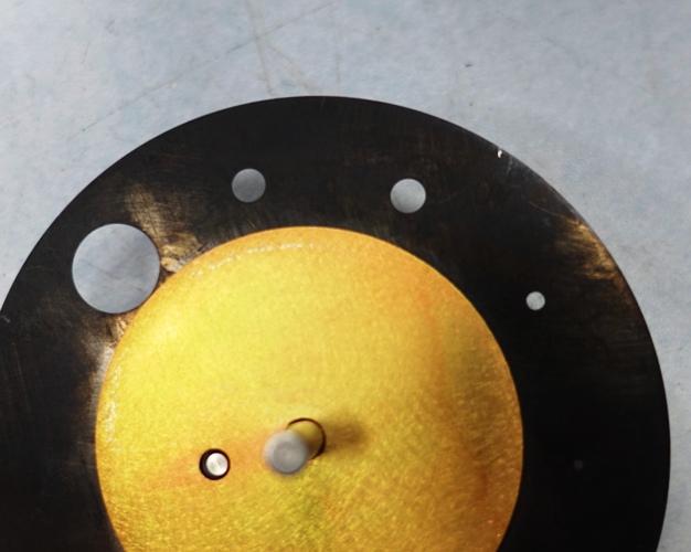 aperture wheel, pinholes, eclipse watching, safe eclipse viewing method