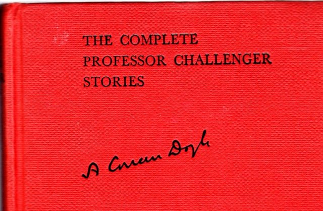 The complete Professor Challenger Stories, Arthur Conan Doyle