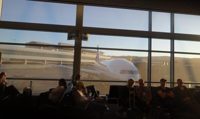 SFO, United, 777, SFO - LHR