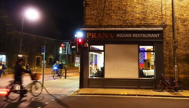 Indian Restaurant, Cambridge, food, cuisine