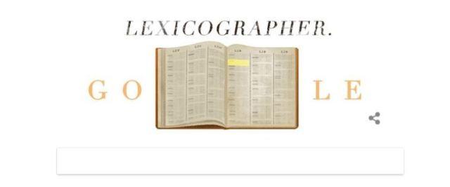 Lexicographer, Dictionary, Samuel Johnson