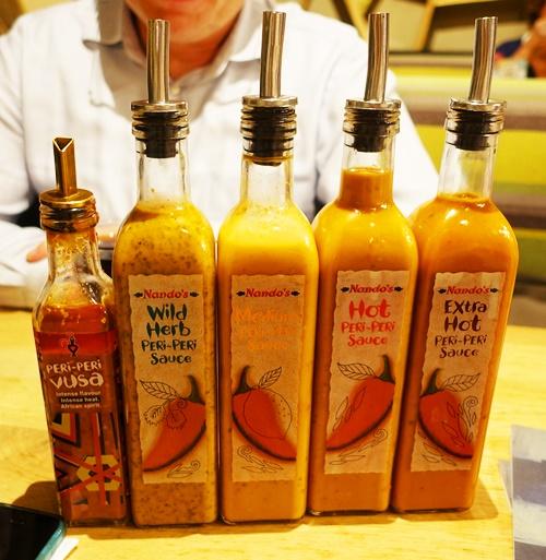 peri-peri sauce, Nando's, Chicken, Hot Sauce
