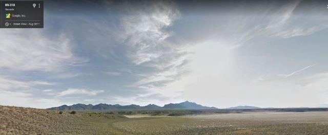 Utah, Google Street View, Mountains, Valleys, Sky