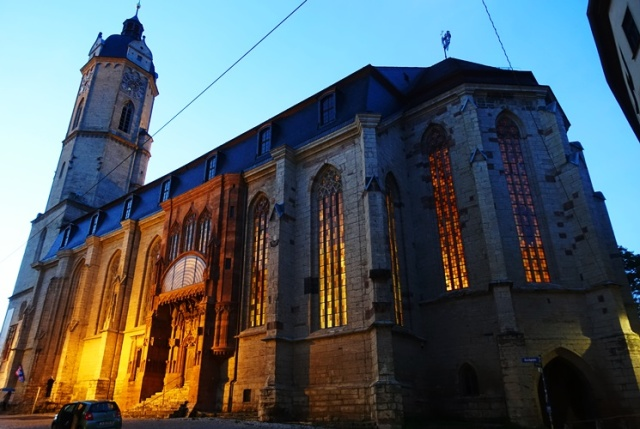 Stadtkirche St. Michael