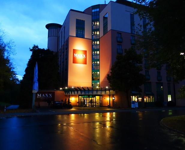 Maxx Hotel, Jena, Germany