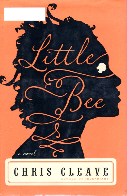 Little Bee, Chris Cleave, Tea Quote