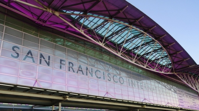 San Francisco International Airport, SFO, Home Airport