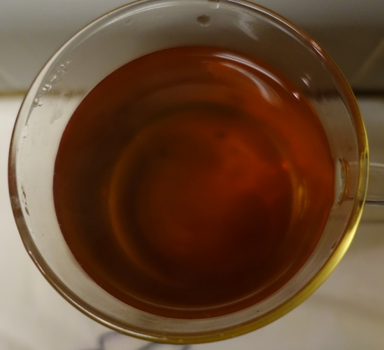 Cup of Tea, Jasmine tea?, good tea, old tea