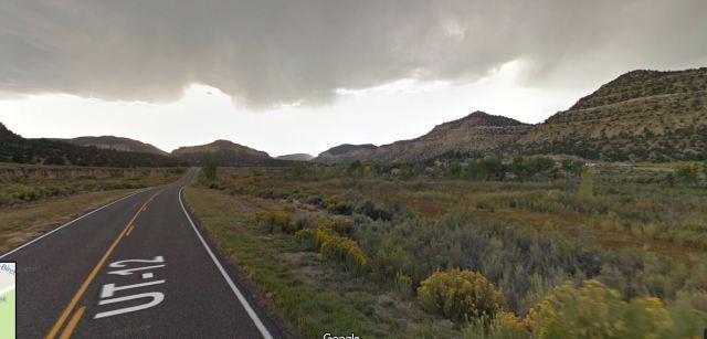 Scenic Utah, Virtual Hike, Escalante, Utah