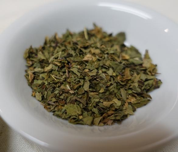 Amish Garden Tea, Loose Leaf Tea, Mint Tea