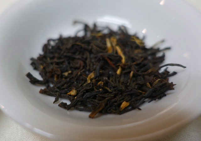 Brahmin Tea, Steve Smith Teamaker, Black Tea, Portland