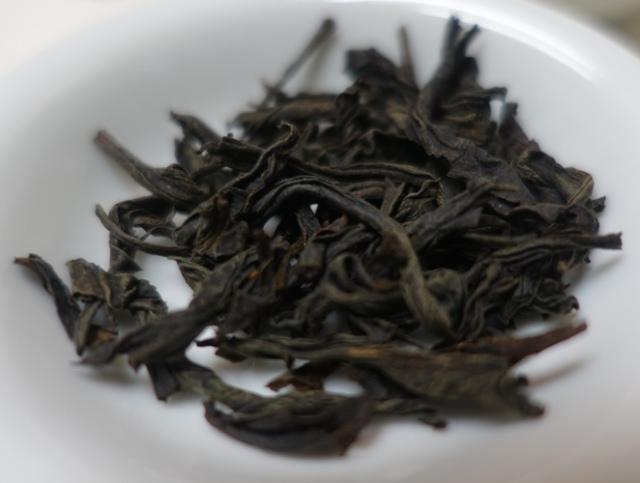 Chinese Black Tea, Full leaf tea, infuser