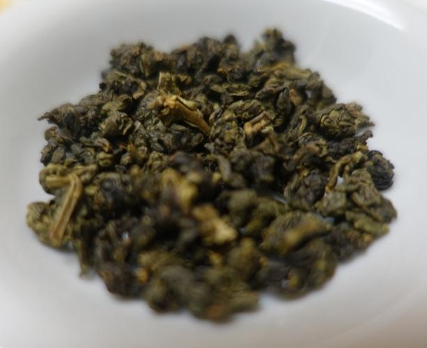 High Mountain Tea, Taiwan, Yu Shan Tea, Oolong Tea, Jade Mountain