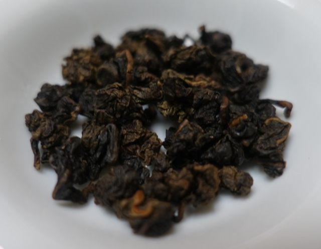 Oolong Tea, Chinese Tea, Loose leaf tea