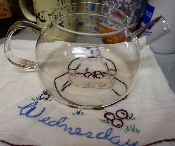 Tea Flower, Tea Pot, Tea Culture, Tea Party, Flowers, Tea Leaves, Shaped Tea