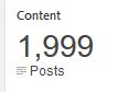 Blog stats, Bramans Wanderings, blog, posts, milestone