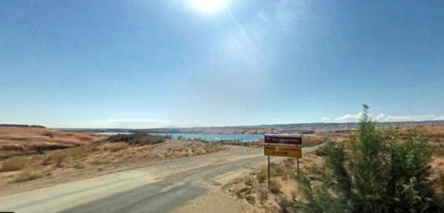 Bullfrog, Utah, Hiking, Virtual Hike, Ferry, Lake Powell