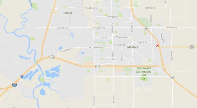 Manteca, Chick-fil-A, Opening Soon