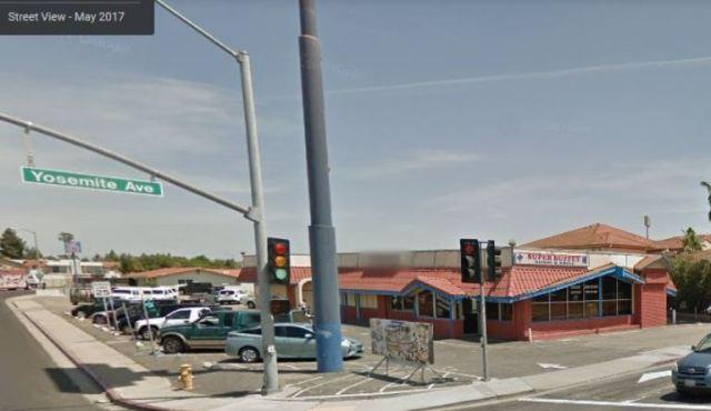 Super Buffet, Manteca, California, Chick-fil-A, Yosemite Avenue