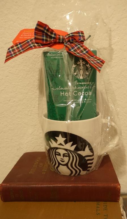 Hot Chocolate, Starbucks, Mug and Hot Chocolate