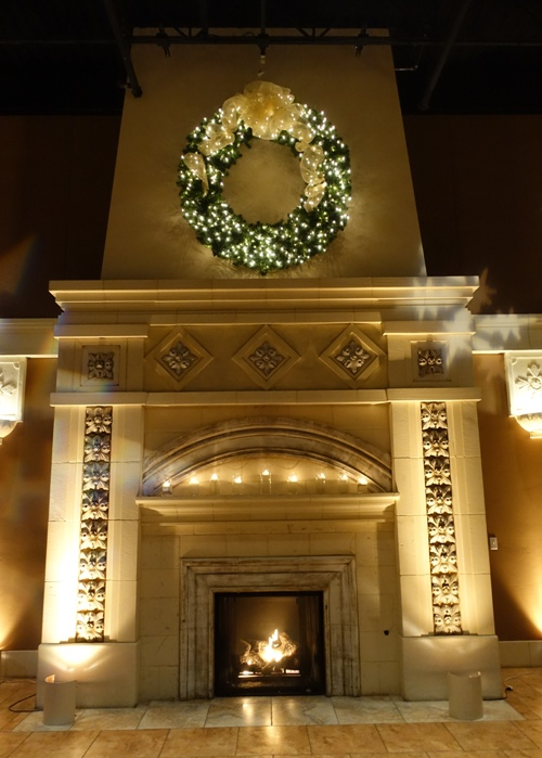 Livermore winery, event center, Holiday party
