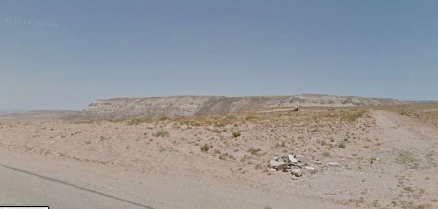 Utah, Virtual Hike, Google Maps
