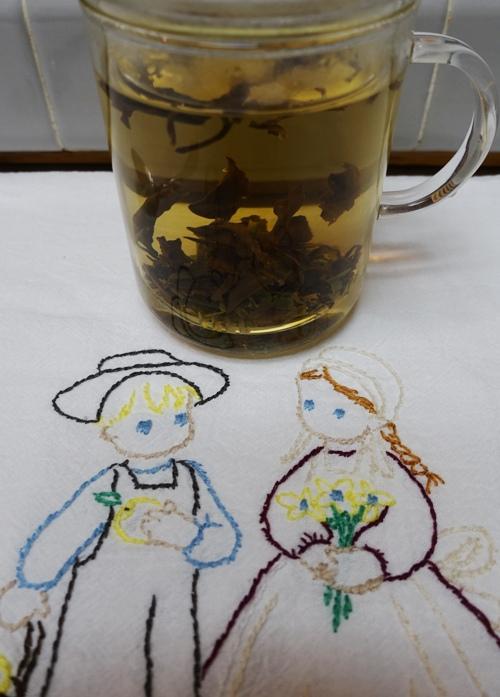 Tea, Tea Pot, Darjeeling, Oolong, Tee Gschwendner, Amish