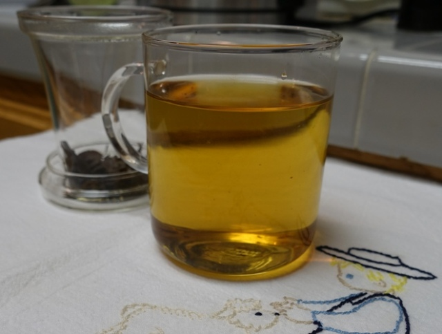 Golden Tea, Formosa Oolong, Good Tea, Hot Tea, Oolong Tea
