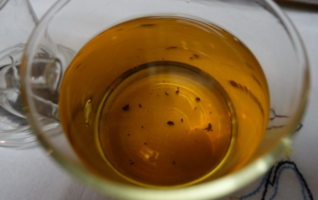 Oolong Tea, Formosa Oolong, Golden Tea, Tea Aroma
