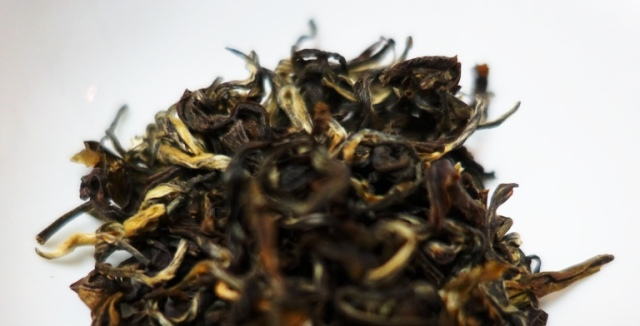 Nepal Oolong, Hot Tea, Loose Tea, National Tea Month