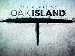 Curse of Oak Island, History Channel, Did they find anything?