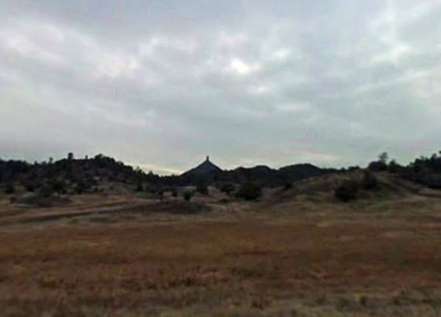 Chimney Rock, Colorado, Hiking, Geology