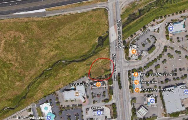 North Livermore Avenue, Chick-fil-A, Livermore, New Chick-fil-A