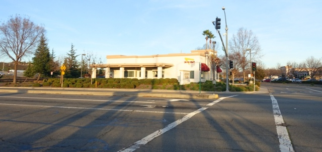 In-N-Out, LIvermore, Chick-fil-A